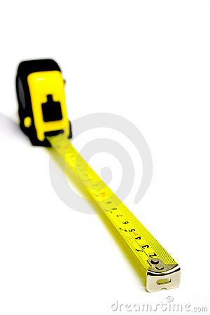 Free Tape Measure Stock Photography - 26062