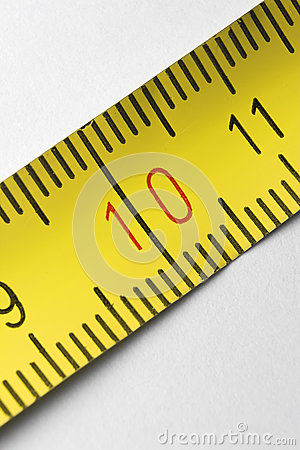 Tape measure macro