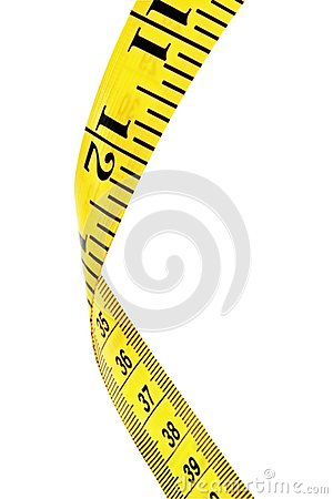 Tape Measure (with Path)