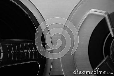 Tape Reels Free Public Domain Cc0 Image