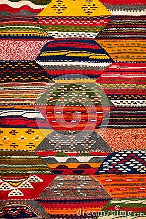tapis marocain images libres de droits image 35668719. Black Bedroom Furniture Sets. Home Design Ideas