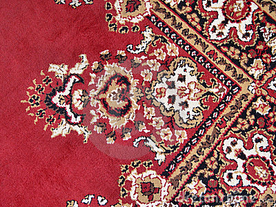 tapis oriental images libres de droits image 2736059. Black Bedroom Furniture Sets. Home Design Ideas