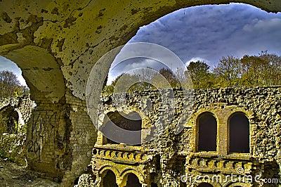 Tarakanov Fort