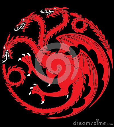 Free Targaryen House Stock Photos - 144508703
