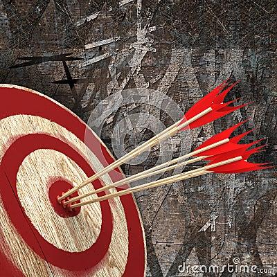 Free Target Stock Photo - 18993730