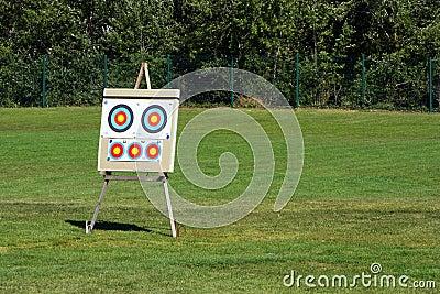 Target #2