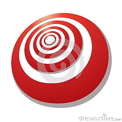 Target angle