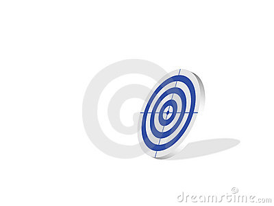 Target blue