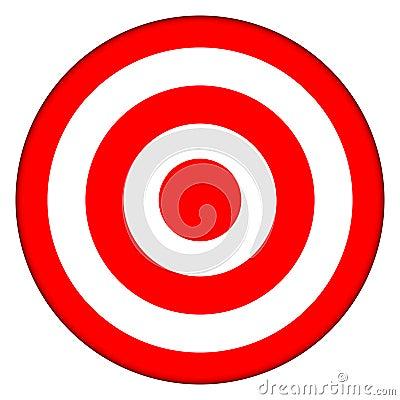 Target Bullseye Bulls Eye