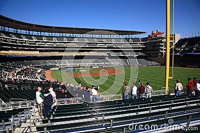 Target Field - Minnesota Twins Editorial Stock Image