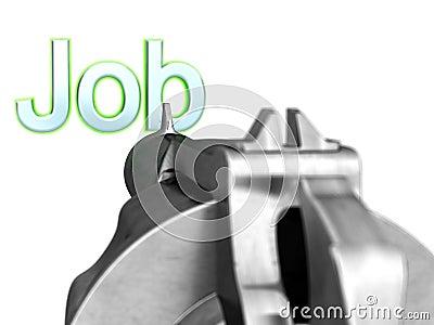 Target JOB