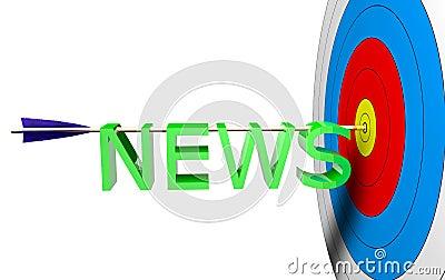 Target News