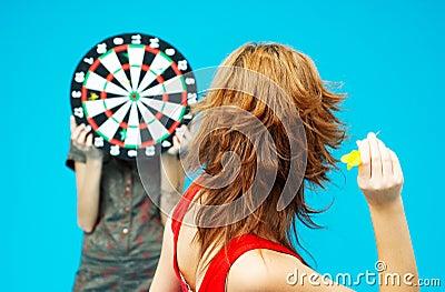 Target Practice 4