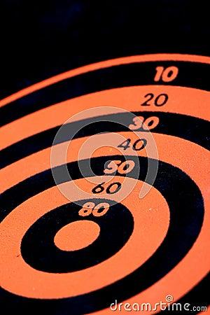 Target rings