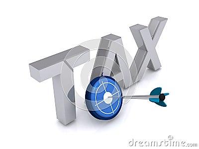 Target tax