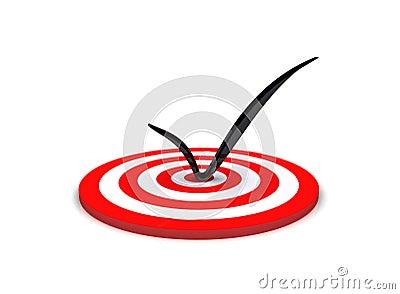 Target Tick