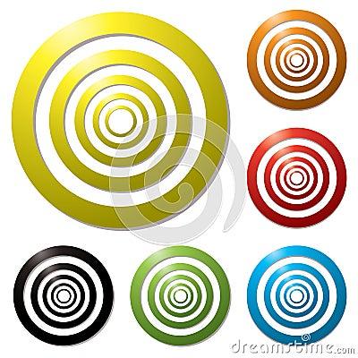 Target variation