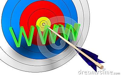 Target WWW