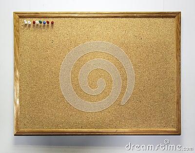 Tarjeta de madera del recordatorio