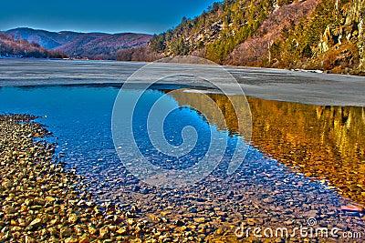 Tarnita Lake HDR