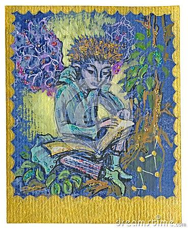 Tarot card - Study