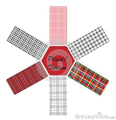 Tartan designs
