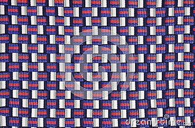 Tartan fabric