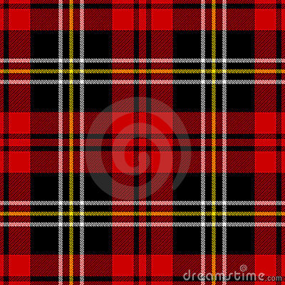 Free Tartan Plaid Royalty Free Stock Photos - 19120648
