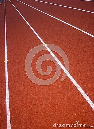 Tartan tracks