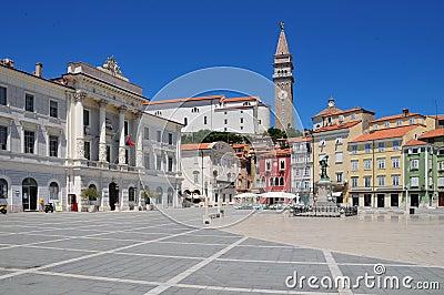 Tartini s square