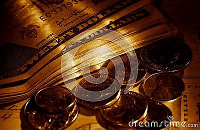 Taschen-Geld