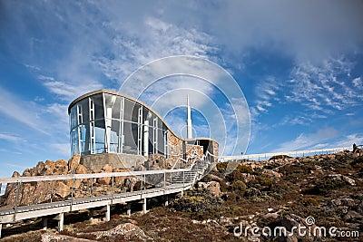 Tasmania mountain