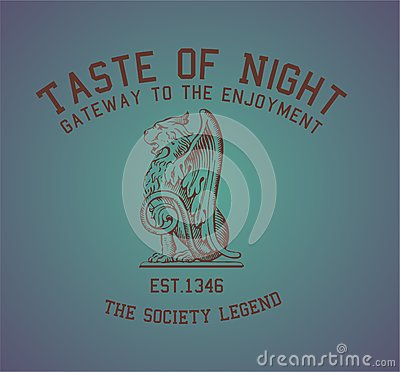 taste of night