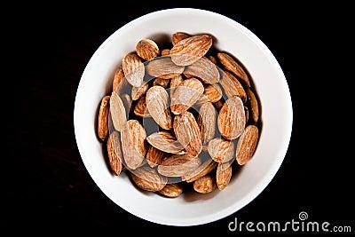 Tasty Almond