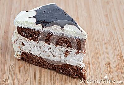 Tasty Chocolate Cake