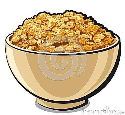 Tasty cornflakes