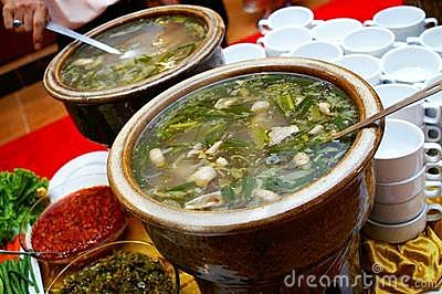 Tasty Malay Soup