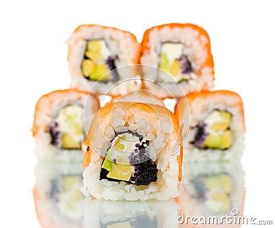 Tasty rolls