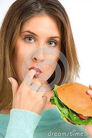 So tasty unhealthy food