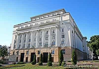 Tatar academic theater of drama