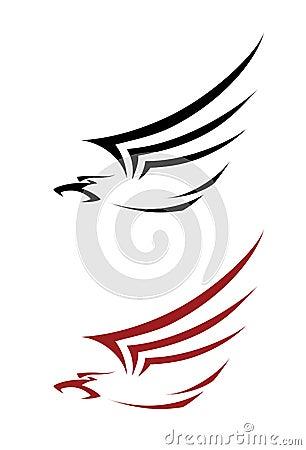 Tatoo鹰
