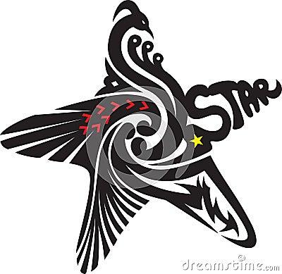 A Tatoo Star