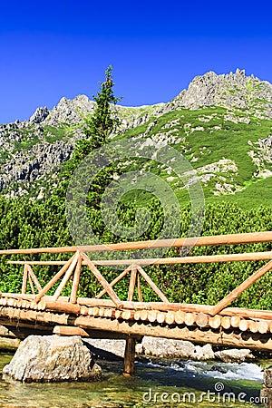 Free Tatra Stock Photos - 15413873
