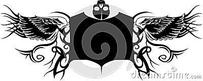 Tatto Banner