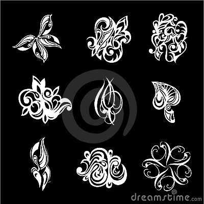 Tattoo samples images