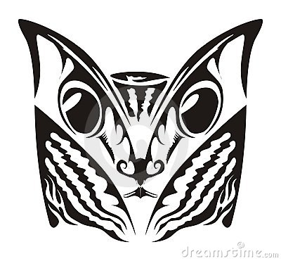 Tatuaggio del gatto