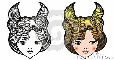 Taurus - Sign of the Zodiac