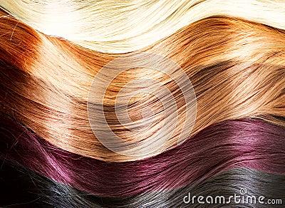 Speciale moda donna primavera estate tavolozza colori capelli for Cartella colori dikson