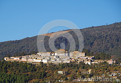 Tawang Monastery: Tranquil Majesty
