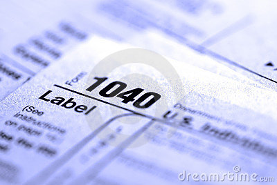 Tax Forms 2009